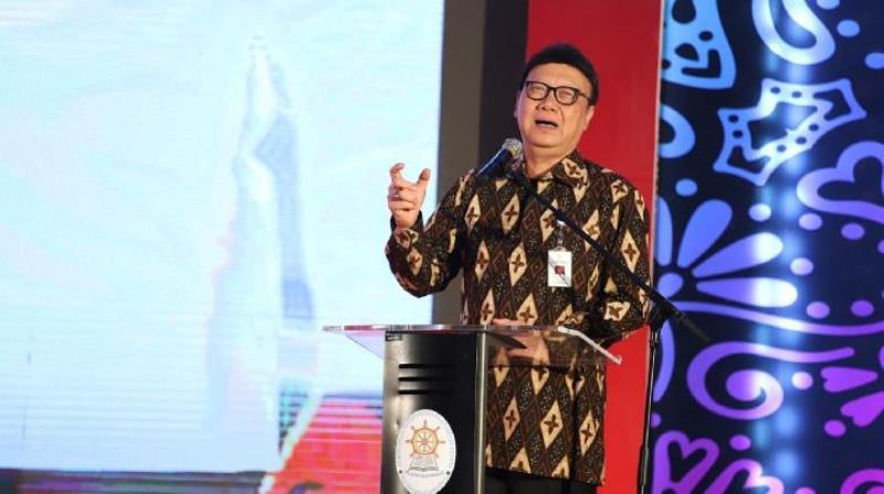 Menteri Pendayagunaan Aparatur Negara dan Reformasi Birokrasi (PANRB) Tjahjo Kumolo mengapresiasi Polri dan segenap jajaran yang telah berupaya menciptakan perubahan kinerja yang berdampak pada peningkatan kualitas pelayanan publik.