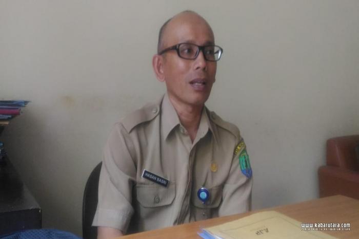 Kabag Humas dan Protokoler Nunukan, Hasan Basri