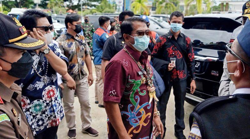 Buka Akses Wilayah, Gubernur Kaltara Akan Fokuskan Pembangunan Infrastruktur di Perbatasan RI-Malaysia