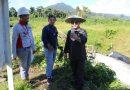 Anggota Komisi III DPRD Prov Lakukan Monitoring Sistem Pengelolaan Limbah Tiga Perusahaan Tambang